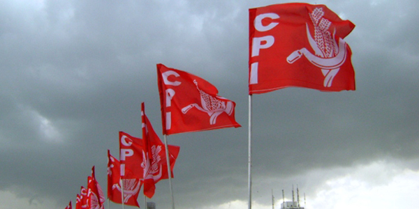 CPI writes to poll panel to improve printing quality of its corn and sickle symbol