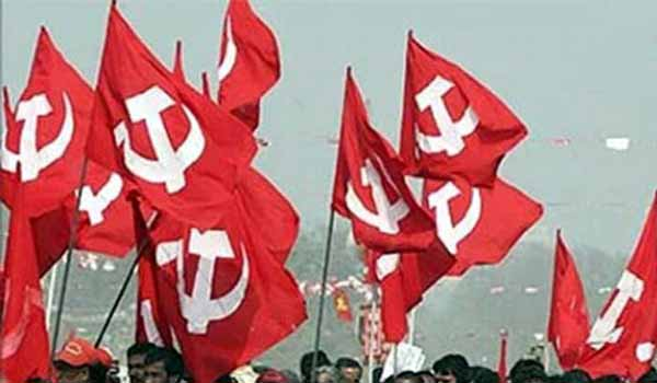CPI(M) comes up with Iss Bar Modi Berojgar poll mantra