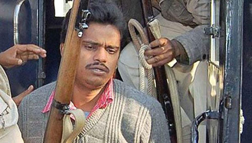 SC stays Nithari killer Surinder Kolis execution