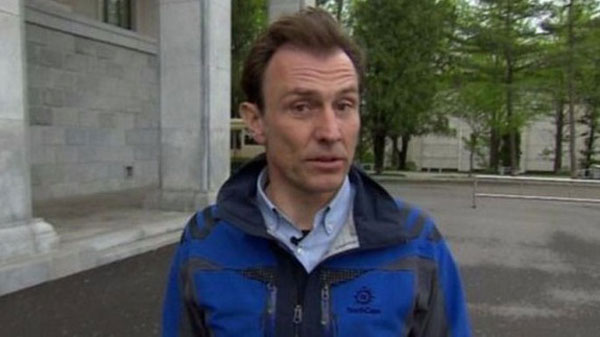 Pyongyang expels BBC crew for distorted coverage