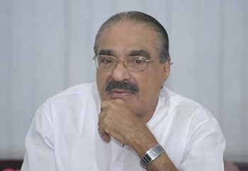 K.M Mani faces fresh bribery charges