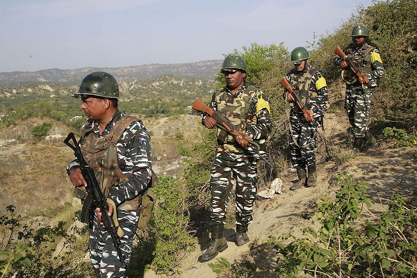 Army personnel killed, civilian injured as Pak shells villages, forward posts in Rajouri, Poonch