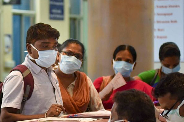 2 days crucial for Kerala as numerous COVID-19 tests awaited