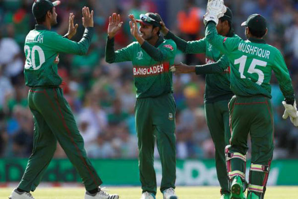 World Cup 2019: Rampant Bangladesh add to South Africas WC agony