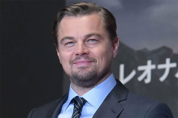 Thousands sign petition for not casting DiCaprio in 'Rumi'