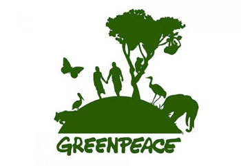 Greenpeace Indias license suspended