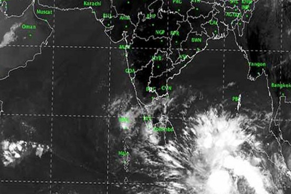 Cyclone Fani likely to turn very severe