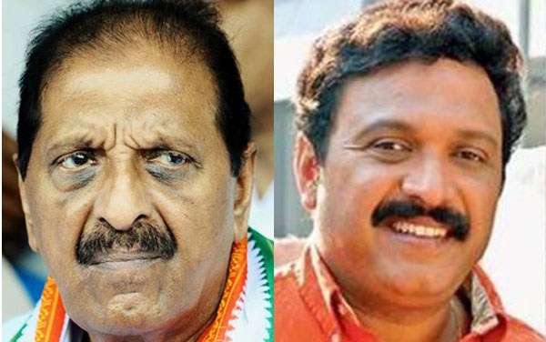 Ganesh's charges not party view: Pillai
