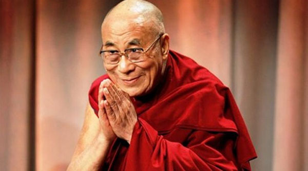 Dalai Lama says he may be last to hold title