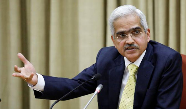 Animated discussions on precision of statistical methods: RBI Governor Das