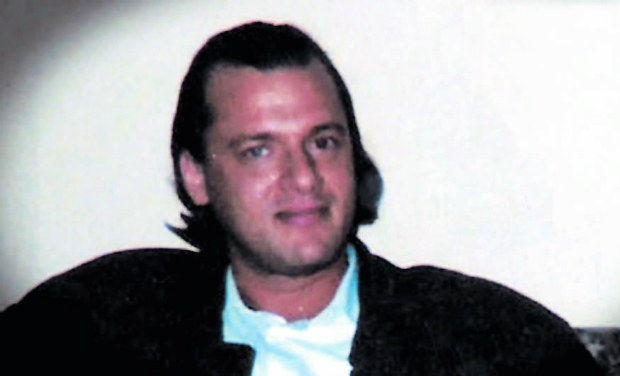 David Headley: a picture of casual self-assuredness