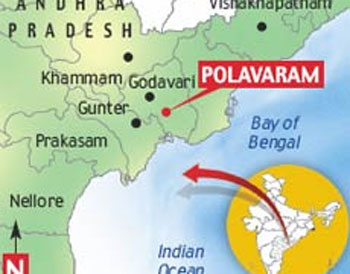 Andhra to complete Polavaram project in 2018