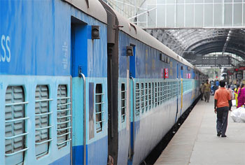 Southern Railway withdraws order on sleeper tickets