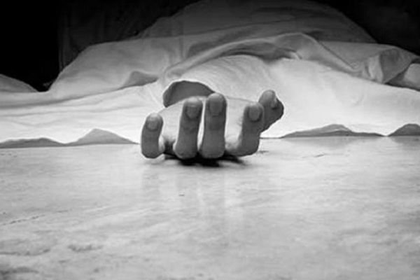 Bengal BJP members son found hanging; murder alleged
