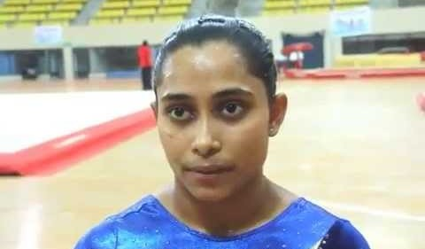 Dipa first Indian woman to clinch CWG gymnastics medal