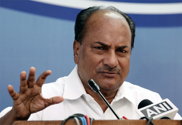 Time right for Congress-Left aligning: Antony