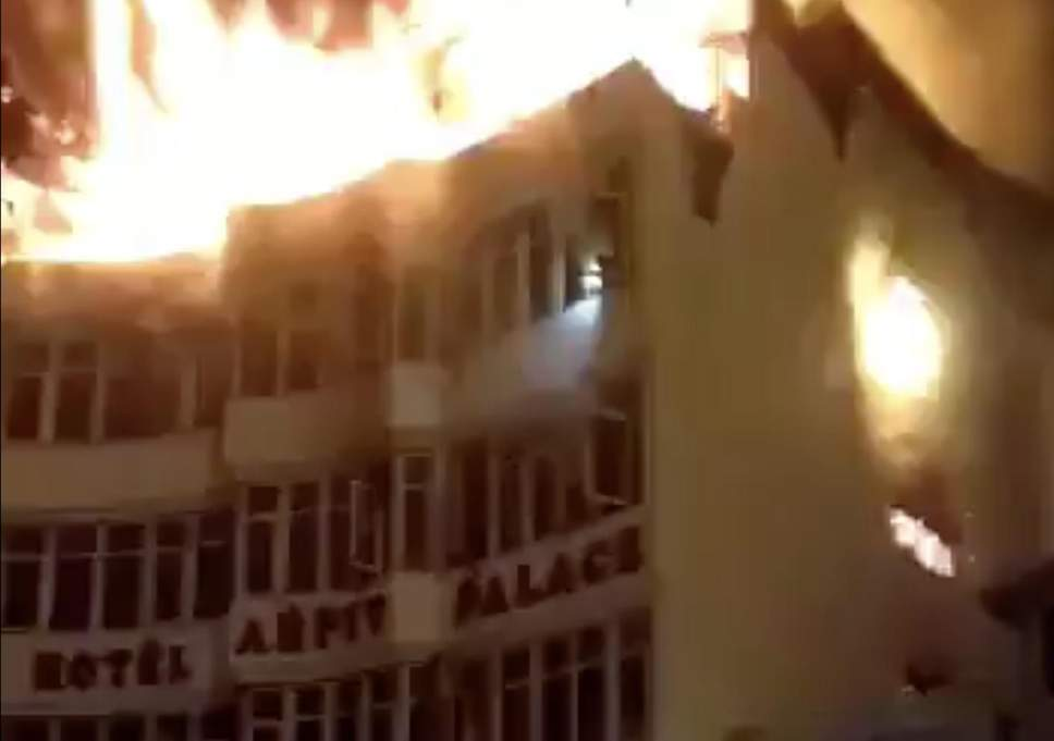 Hotel fire could have been averted if management heeded our complaints