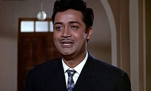 Bollywood actor Deven Verma is dead