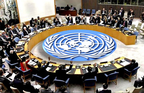 Permanent UN Security Council seat: US backs India