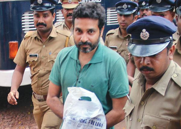 SC rejects Nisham's bail plea
