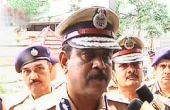 No fault of police in Mannuthy accident: DGP