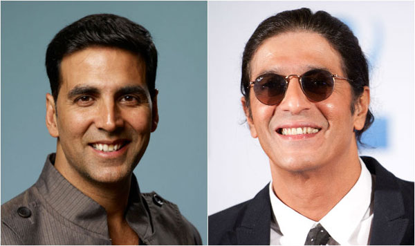 Akshay, Chunky have funny takes on Udta Punjab controversy
