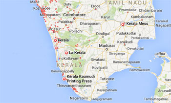 Kerala Governors intervention sought to implement scheme