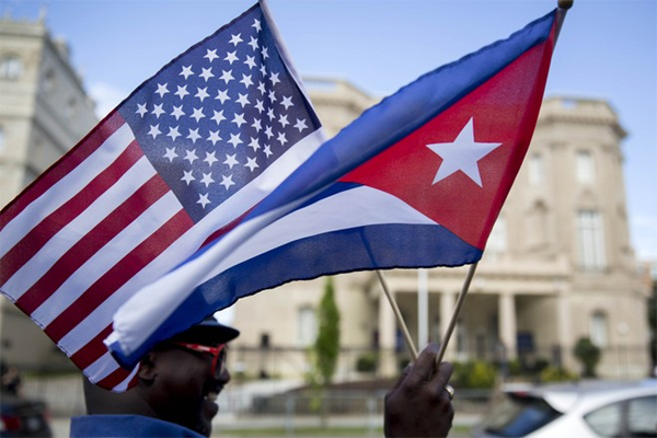 US, Cuba to resume direct flights
