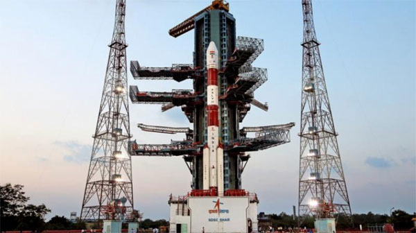 India to launch 20 satellites on June 22
