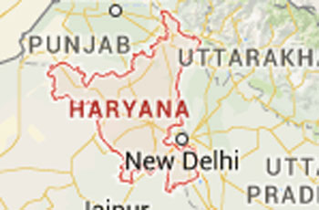 Tension in Haryana village after church attack; 14 booked