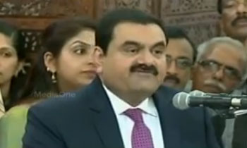 Port will be completed in less than 1000 days: Adani