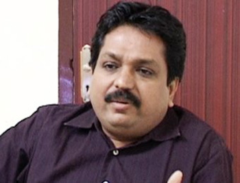 Tomin J. Thachankary appointed as transport commissioner