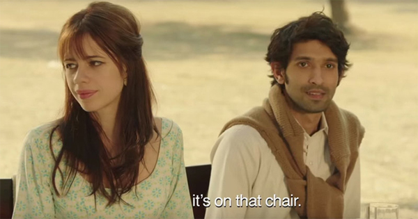 A Death in the Gunj trailer promises mystery, thrills