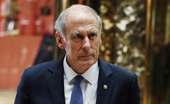 Trump picks Dan Coats as national intelligence director