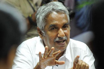IB had warned of terror attack on Mullaperiyar dam: Chandy