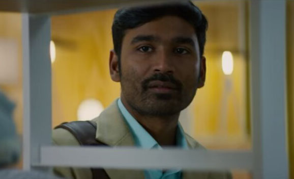 Dhanush to team with up Aanand L Rai for a film