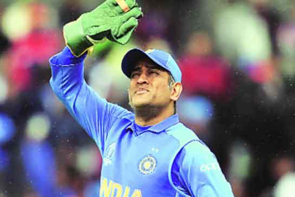 MS Dhoni named captain of ESPNCricinfos ODI and T20 teams of past decade