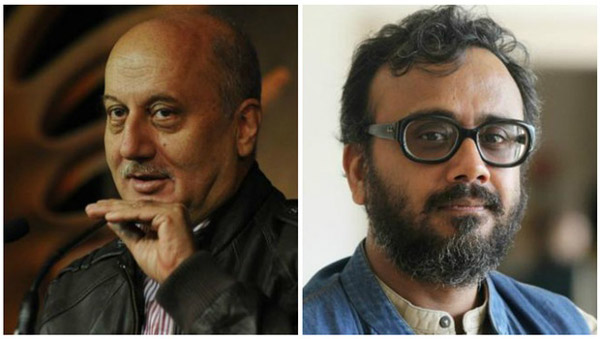 Anupam Khers comments help to support protest: Dibakar Banerjee