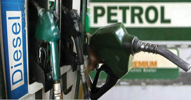 Diesel at almost market price as under-recovery falls to 8 paise