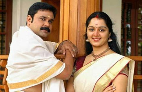 Finally, Dileep files for divorce