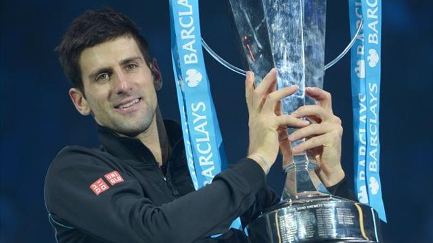 Djokovic beats Nadal for ATP World Tour Finals title