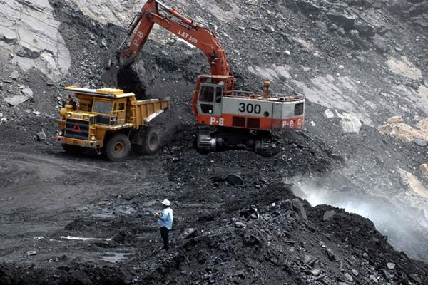 CBI files progress report in coal block case