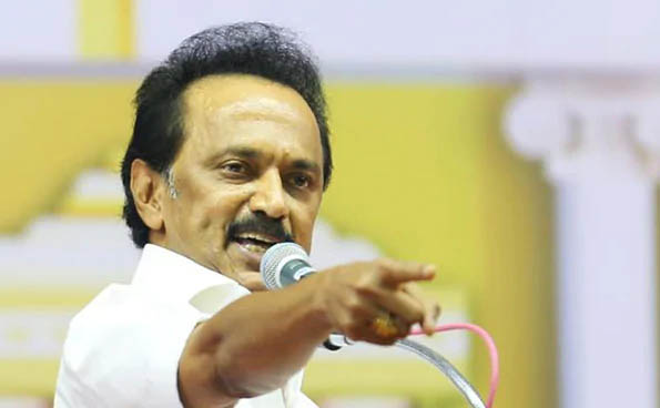 DMK inks electoral pack with CPI, VCK and IJK