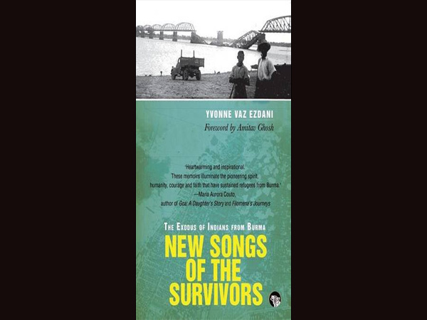 South Asias forgotten, forced migration and its stories (Book Review)