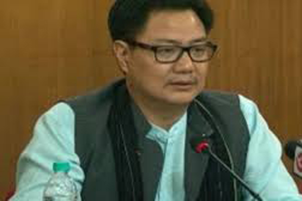 LS polls: Ex-Arunachal CM Tuki to take on Rijiju