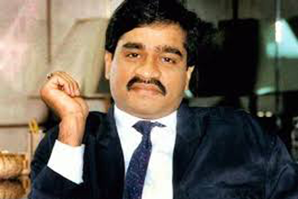 India demands Security Council action against Dawood, D-Company