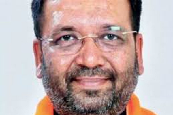 BJP Anand LS seat candidate accused in post-Godhra riots