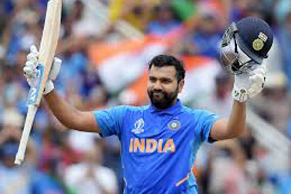 Important to focus on game rather than occasion: Rohit