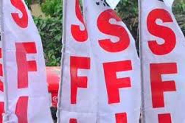 Rage against SFI continues over Kerala varsity students stabbing