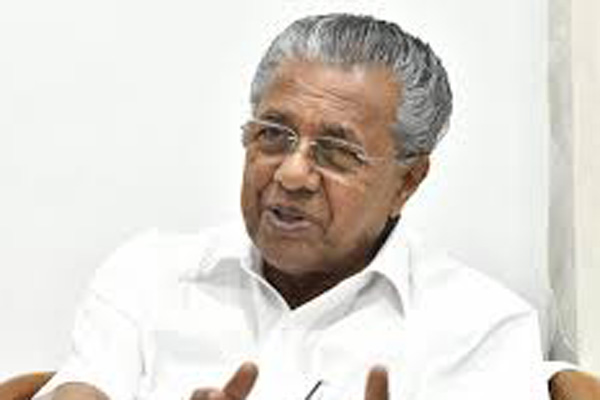 Can't accept CAA, though the parliament passed it: Kerala CM